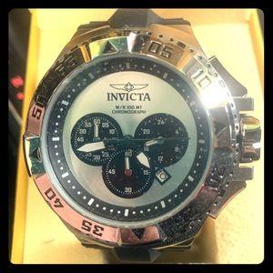 Invicta Pro Diver Sport Men's 50mm watch